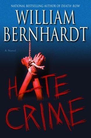 Okładka książki Hate crime