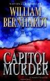 Okładka książki Capitol murder