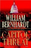 Okładka książki Capitol threat