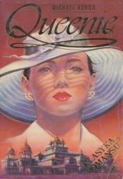 Okładka książki Queenie