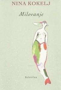 Okładka książki Milovanje