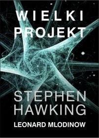Okładka książki Wielki projekt