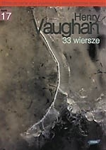 Okładka książki 33 wiersze