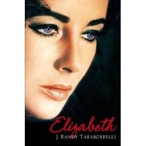 Okładka książki Elizabeth