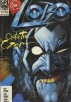 Lobo: Ostatni Czarnian