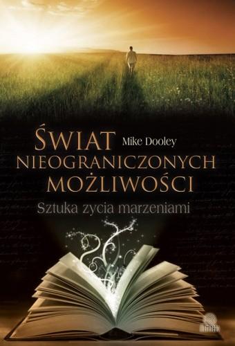 Okładka książki Świat nieograniczonych możliwości