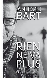 Okładka książki Rien ne va plus