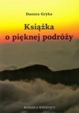 Okładka książki Książka o pięknej podróży