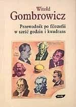 Okładka książki Przewodnik po filozofii w sześć godzin i kwadrans