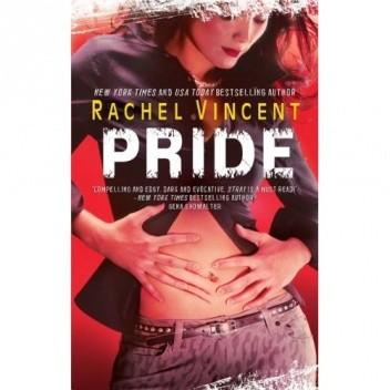 Okładka książki Pride