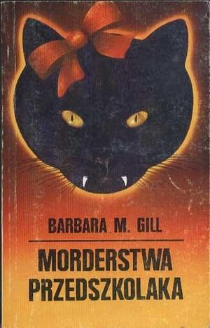 Okładka książki Morderstwa przedszkolaka