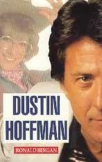Okładka książki Dustin Hoffman