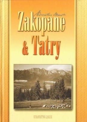 Okładka książki Zakopane & Tatry