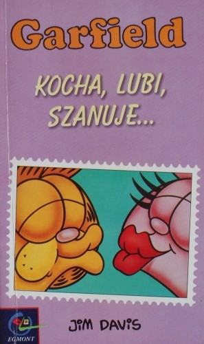 Okładka książki Kocha, lubi, szanuje...