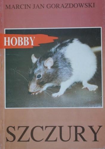 Okładka książki Szczury
