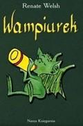 Okładka książki Wampiurek