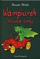Okładka książki Wampiurek szuka żony