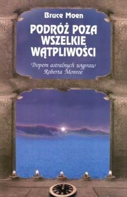 Okładka książki Podróż poza wszelkie wątpliwości