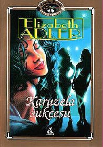 Okładka książki Karuzela sukcesu