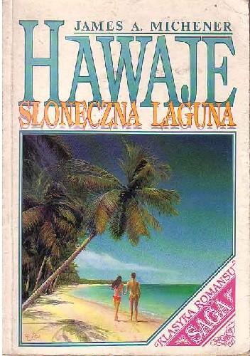 Okładka książki Hawaje: Słoneczna laguna