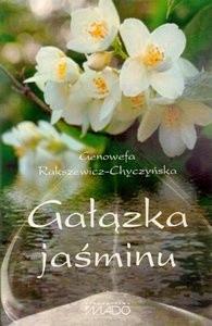 Okładka książki Gałązka jasminu