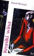 Okładka książki Kroniki wina