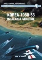 Korea 1950-53 : działania morskie