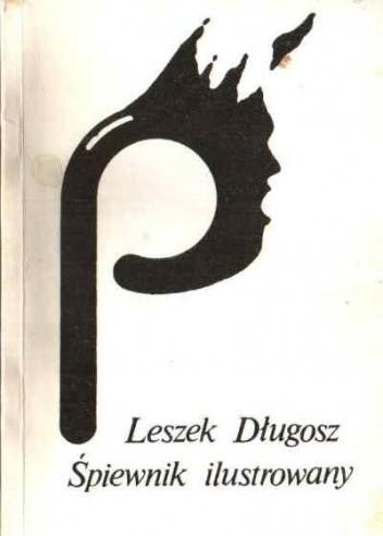 Okładka książki Śpiewnik ilustrowany