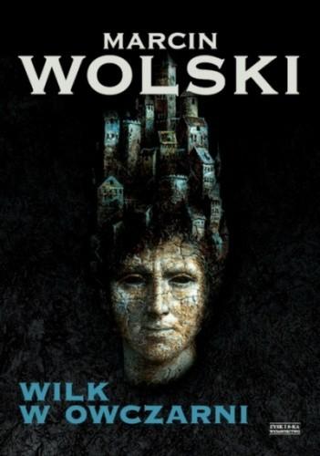 Okładka książki Wilk w owczarni