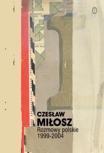 Okładka książki Rozmowy polskie 1999-2004