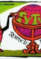 Tytus, Romek i A'Tomek. Księga VIII. Tytus astronomem
