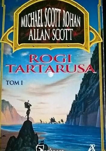 Okładka książki Rogi Tartarusa
