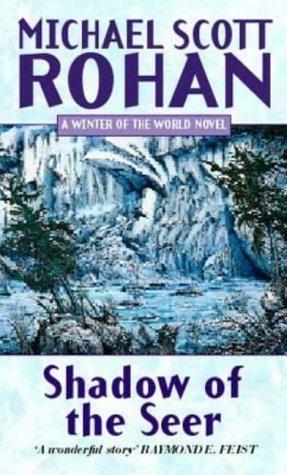 Okładka książki Shadow of the Seer