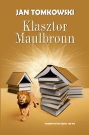 Okładka książki Klasztor Maulbronn