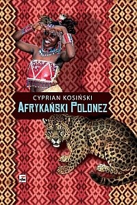 Okładka książki Afrykański polonez