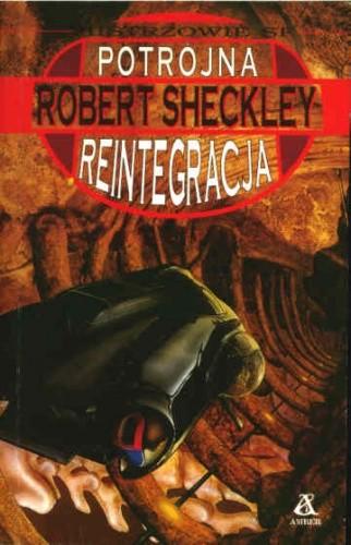 Okładka książki Potrójna reintegracja