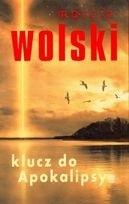 Okładka książki Klucz do Apokalipsy