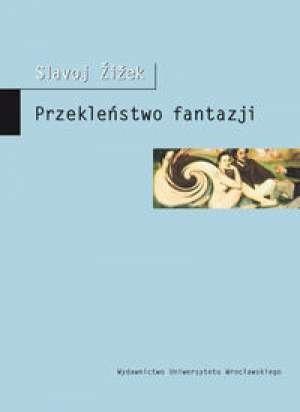 Okładka książki Przekleństwo fantazji