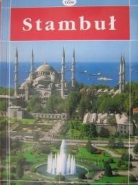 Okładka książki Stambuł