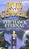 Okładka książki Hawk Eternal