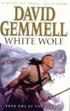 Okładka książki White Wolf