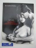 Okładka książki Sztuka masażu erotycznego