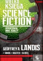 Wielka Księga Science Fiction, t.2