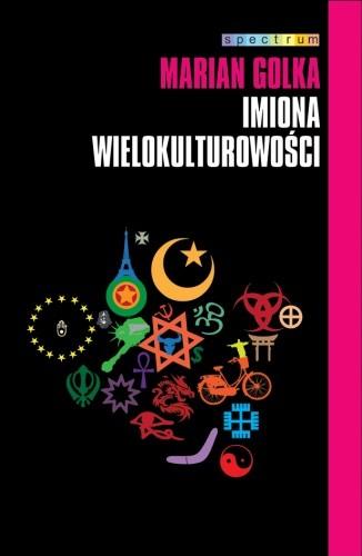 Okładka książki Imiona wielokulturowości