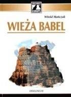 Okładka książki Wieża Babel
