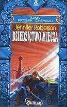Okładka książki Dziedzictwo miecza