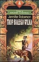 Okładka książki Trop białego wilka