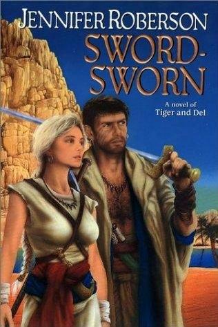 Okładka książki Sword-Sworn