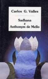 Okładka książki Sadhana z Anthonym de Mello