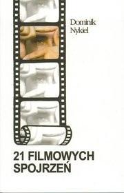 Okładka książki 21 Filmowych Spojrzeń